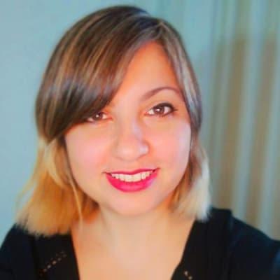 Solange Rodriguez Soifer (Startup Grind)