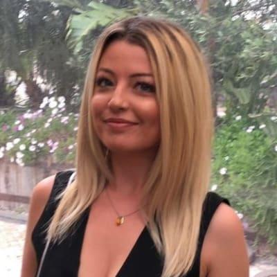 Sophie Clifton-Tucker (Little English/The Gibraltar Magazine)