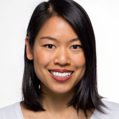 Dr. Sophie Chung (Qunomedical)
