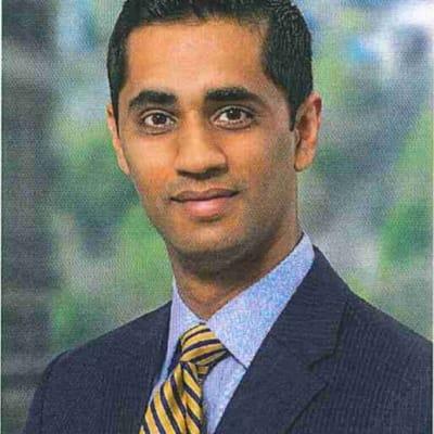 Srikanth Pratapa (PNC Investments)