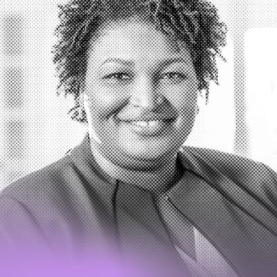 Stacey Abrams (Fair Fight Action)