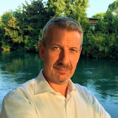 Stefano Graziotto ()