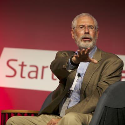 Steve Blank (Stanford University)