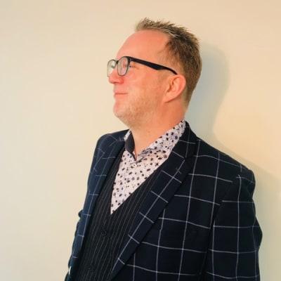 Stewart Townsend (Channel Management)