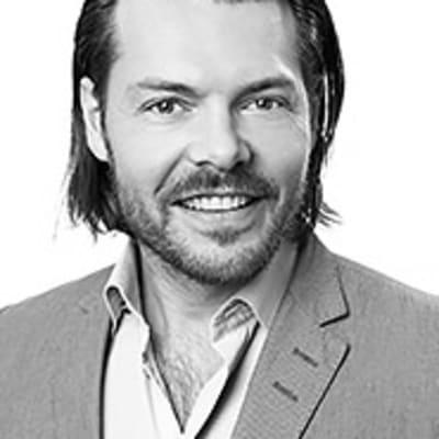 Magnus Emilson (Visit Technology Group)
