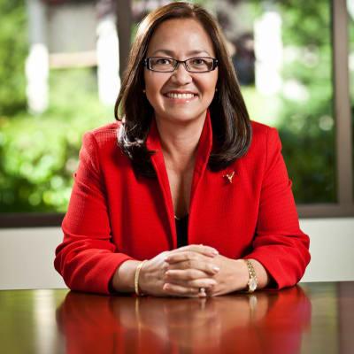 Sue Siegel ()