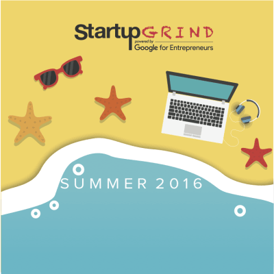 Summer Party (Startup Grind Bay Area)