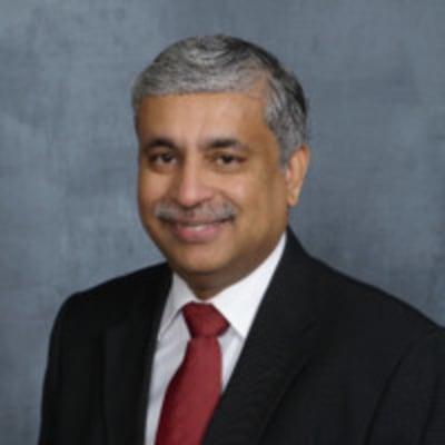 Sunil Cherian (Copperwire)