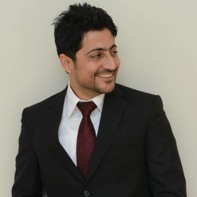 Irfan Ajmal (SIA Enterprises)