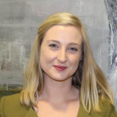 Dr Annie McAuley (Talkipay)