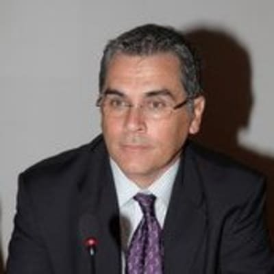 Thanasis Kalekos (Odyssey Venture Partners)