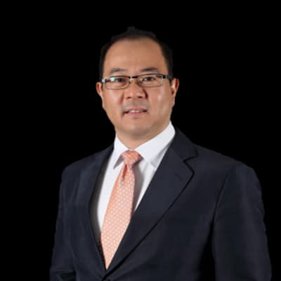 Thomas Tsao (Gobi Partners)