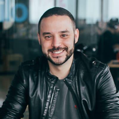 Tiago Dalvi (Olist)