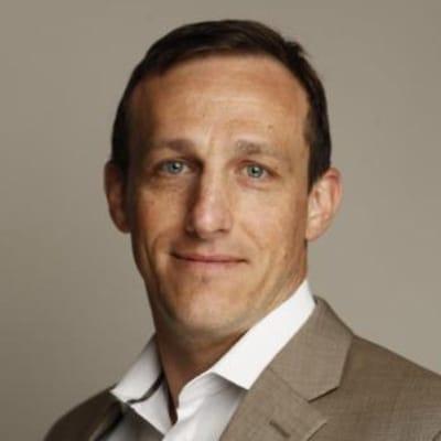 Tim Montgomery (Bluemont)