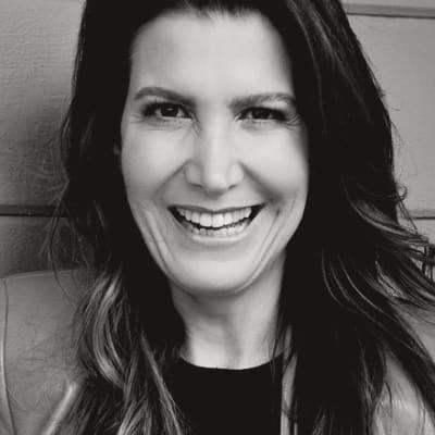 Tina Sharkey (Brandless)