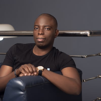 Toba Obaniyi (Whogohost)