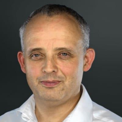 Toby Oliver (Typeform)