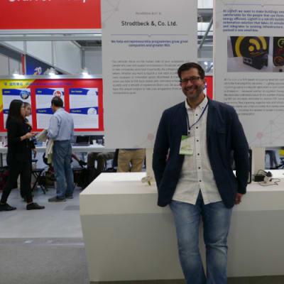 Tom Strodtbeck (Global Growth Hub)