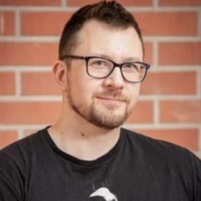 Tomi Terentjeff (Nordic Startup School)