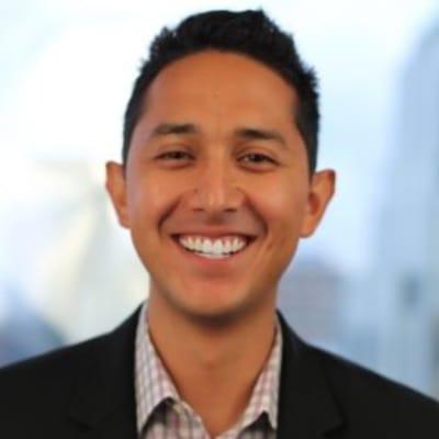 Tony Aguilar (Student Loan Genius)