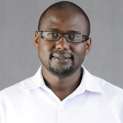 Tony Nyaga (Strauss Energy)