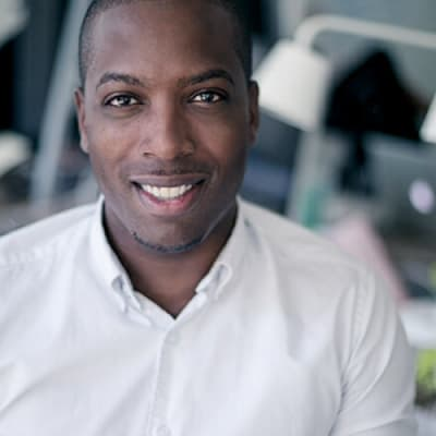 Tristan Walker (Founder + CEO)