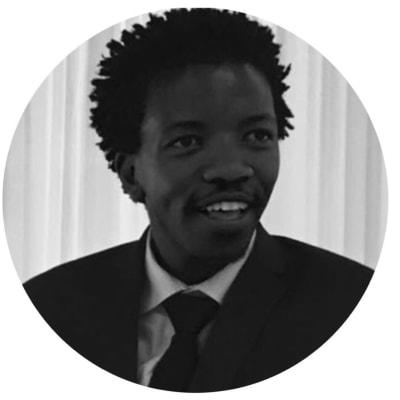 Tshepo Feela (Diversifex Group)