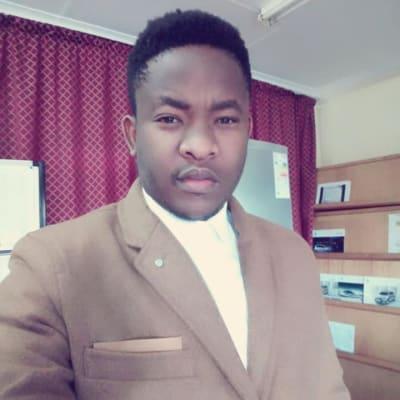 Tumisang Abednigo Nkwe (SA Learning Books)