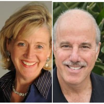 Lynne Lancaster & Jim Finkelstein (Generational Experts)