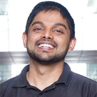 Kiran Narayanan (UnitX)