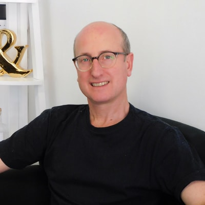 Patrick Schofield (Thundafund.com)