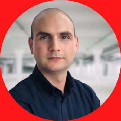 Giorgi Laliashvili (Stack)
