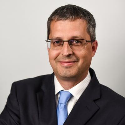 Silas Martin (IFB)