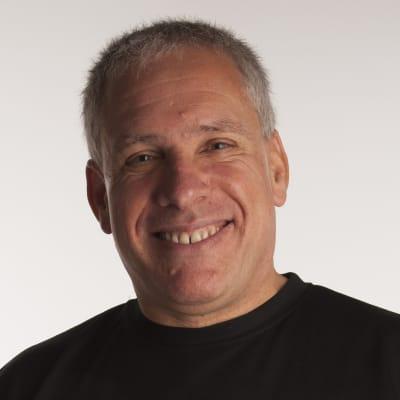 Uri Levine (Waze, FeeX)
