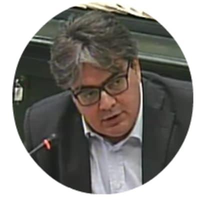 Vincenzo Patricelli (Agenzia delle Entrate)