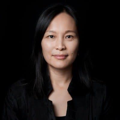 Vanessa Liu (SAP)