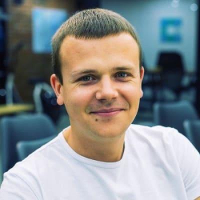 Vasyl Dub (Animal ID)