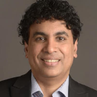 Venky Swaminathan (Trilogy Network)