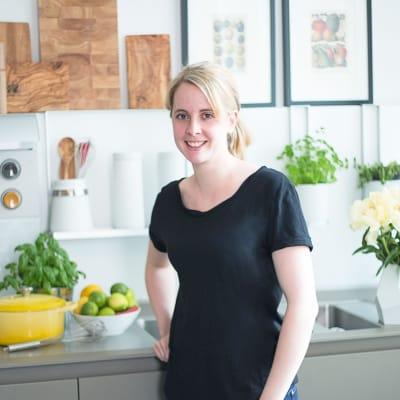Verena Hubertz (Kitchen Stories)