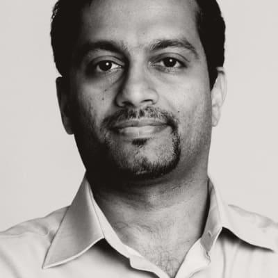 Vijay Balasubramaniyan (Pindrop)