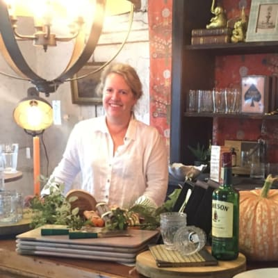 Virgina Crum (Chartreuse and Co.)