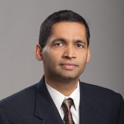 Vivek Bhatt (GE Healthcare)