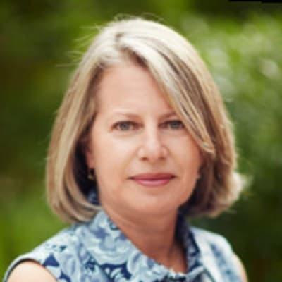 Wendy Wolfson (Brickworks Advisors)