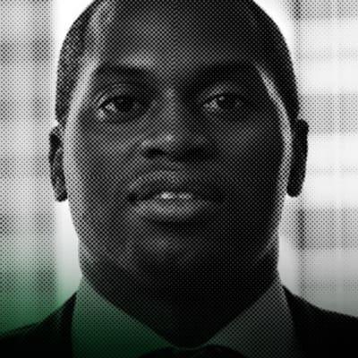 Wale Ayeni (IFC)