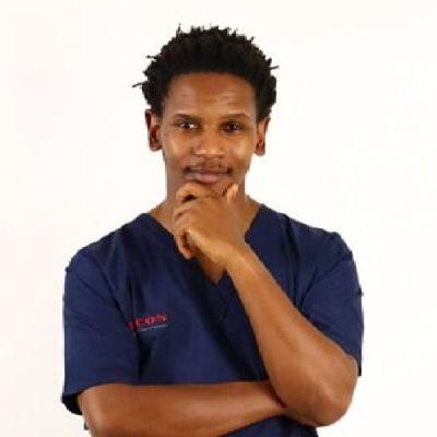 Wanga Mbasa (IndiWorks Engineering)