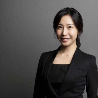 Jackey Wang (500 Startups)
