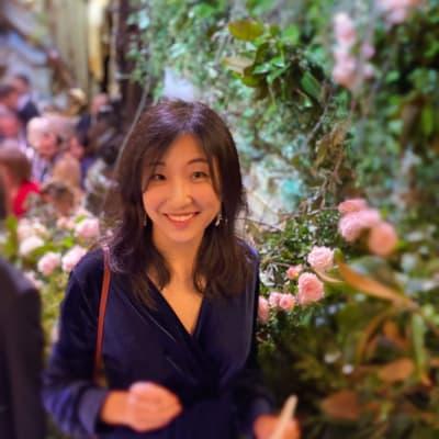 Yingzi YUAN (Europe China Foundation)