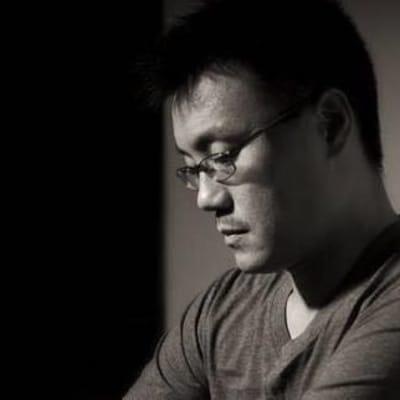 Jack Huang (雷雨资本&DreamHub)