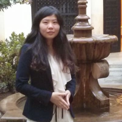 Zhilin Zhou (Maishi Science & Technology Co., Ltd.)