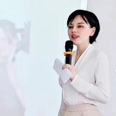 Yusi Zhao (Yusi Studio)